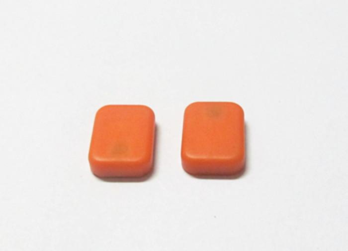 超小型陶瓷抗金属标签