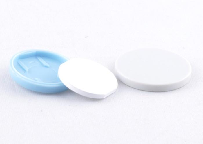 圆形陶瓷抗金属标签